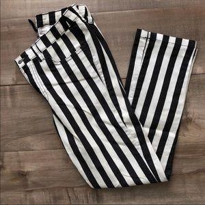 EUC H&M Divided pants size 2